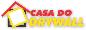 Casa do Drywall Retina Logo